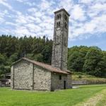 chiesa di san pietro albese con cassano (1)