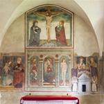 chiesa di san pietro albese con cassano (7)