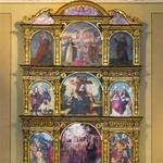 chiesa di santa maria annunciata visgnola bellagio (6)