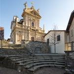 chiesa di sant'andrea brunate (1)