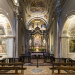chiesa di sant'andrea brunate (3)