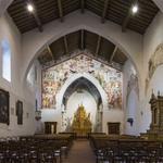 chiesa di santa maria degli angeli crevenna erba (2)