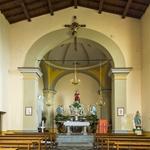 chiesa di san lorenzo penzano eupilio (4)