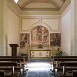 chiesa della santissima trinità calvasino lezzeno (3)