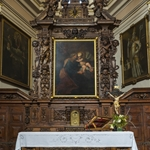 chiesa di san giuseppe pescaù lezzeno (3)