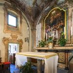 chiesa di san lorenzo castello nesso (3)