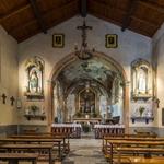 chiesa di san lorenzo castello nesso (4)