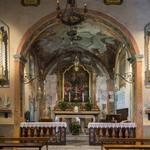 chiesa di san lorenzo castello nesso (5)