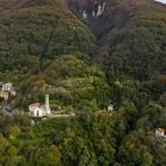 chiesa di san rocco canzaga pognana lario (3)