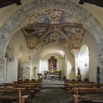 chiesa di san rocco canzaga pognana lario (4)