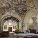 chiesa di san rocco canzaga pognana lario (7)