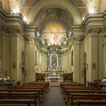 chiesa della santissima trinità pognana lario (3)