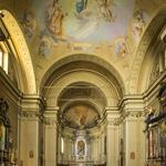 chiesa della santissima trinità pognana lario (4)
