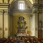 chiesa della santissima trinità pognana lario (6)