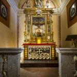 chiesa del santo crocifisso del lavello sormano (4)
