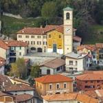 chiesa di santa brigida d'irlanda ponzate tavernerio (2)