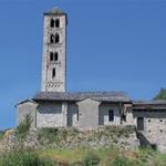Chiesa di S.Alessandro - Lasnigo