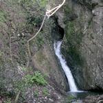La Cascata dei Bottini