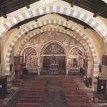 Interno della Chiesa di S. Giovanni
