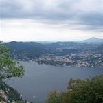 Panorama dalla Pietra Nairola