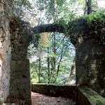 Porta di Travaina