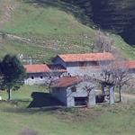 Alpe del Borgo