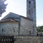 Chiesa dei Santi Cosima e Damiano