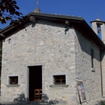 Chiesa della Madonna di Loreto a Molena