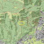 L'Alpe del Viceré - Mappa