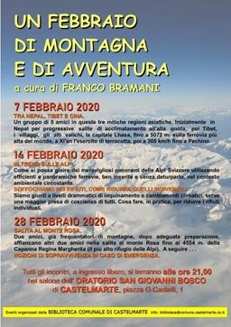 febbraio di montagna castelmarte