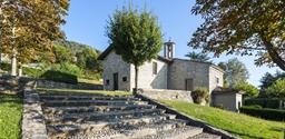 chiesa della madonna di loreto molena albavilla