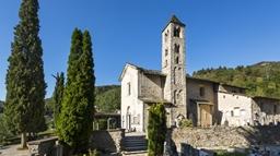 chiesa di san pietro barni
