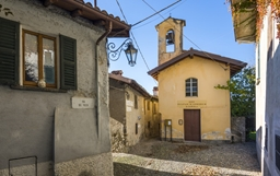 chiesa di san carlo borromeo aureggio bellagio