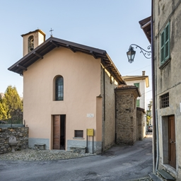 chiesa si sant'antonio casate bellagio