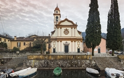 chiesa di san giovanni battista san giovanni bellagio
