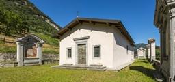chiesa di san gregorio caslino d'erba