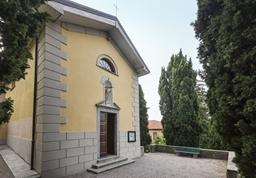 chiesa di sant'ambrogio bindella erba