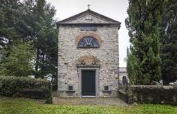 chiesa di san giorgio crevenna erba