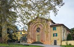 chiesa di santa maria degli angeli crevenna erba