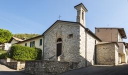 chiesa di san bernardino arcellasco erba
