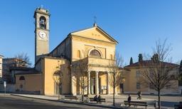 chiesa di santa maria nascente erba