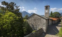 chiesa di santa maria vico nesso