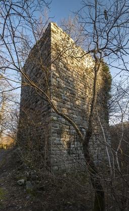 castello di rezzago