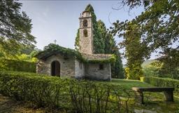 chiesa dei santi valeria e vitale sormano
