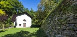 chiesa di san fereolo tavernario