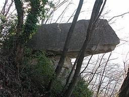 pietra pendula