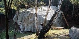 pietra del calvarone