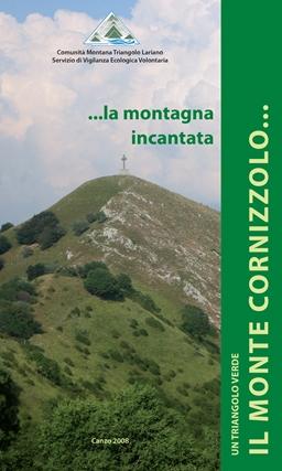 Il Monte Cornizzolo - Copertina