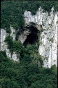 riserva valle bova