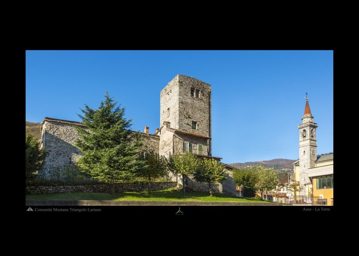 Asso - La Torre